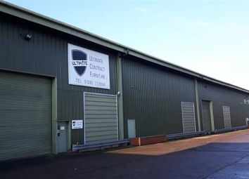 Thumbnail Industrial to let in Woodbury Salterton, Exeter