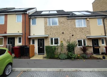 Thumbnail 3 bed terraced house for sale in Tay Road, Tilehurst, Reading, Berkshire