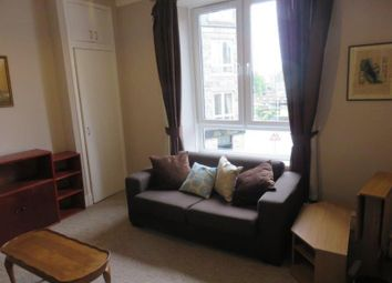 Thumbnail 1 bed flat to rent in Raeburn Place, Aberdeen