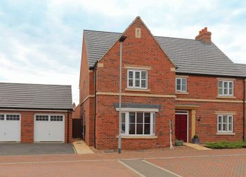 Thumbnail 5 bedroom detached house for sale in High Crescent, Pickworth Road, Great Casterton, Stamford