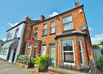 Thumbnail 3 bed terraced house to rent in Main Street, Burton Joyce