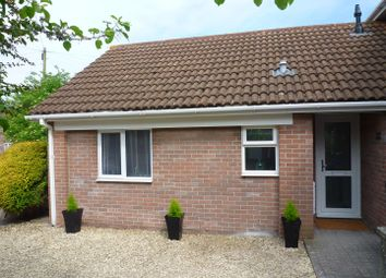 Thumbnail 1 bed semi-detached bungalow for sale in Cherry Gardens, Hilperton, Trowbridge