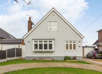 Thumbnail 3 bed detached house for sale in Gravel Road, Leigh-On-Sea, Southend-On-Sea