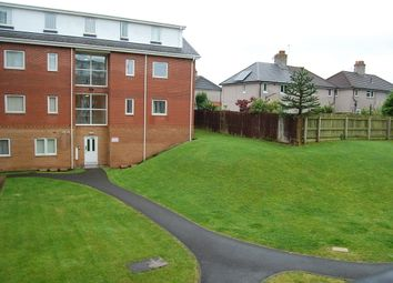 Thumbnail 2 bedroom flat to rent in Old Chester Road, Flat 9, Birkenhead