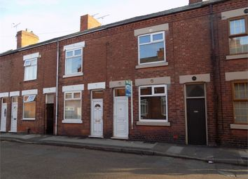 Thumbnail 2 bed terraced house to rent in John Street, Worksop, Nottinghamshire