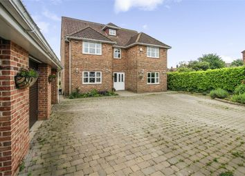 Thumbnail 6 bed detached house for sale in North Street, Barmby-On-The-Marsh, Goole, East Riding Of Yorkshire