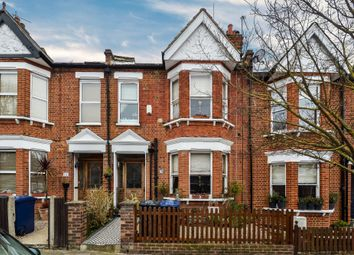 Thumbnail 4 bed terraced house for sale in Grove Avenue, London
