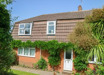 Thumbnail 5 bed semi-detached house to rent in Bonners Drive, Axminster, Devon
