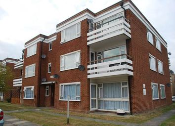 Thumbnail 2 bed flat to rent in Crook Log, Bexleyheath, Kent