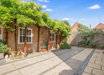 Thumbnail 1 bedroom flat for sale in Newmans Yard, Norwich Street, Fakenham, Norfolk