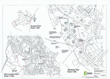 Land for sale in Land Off Park View, Broseley, Shropshire TF12