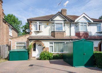 3 bed property to rent in Woodlands Road, Harrow HA1