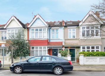 Thumbnail 5 bed property to rent in Bowfell Road, Crabtree Estate