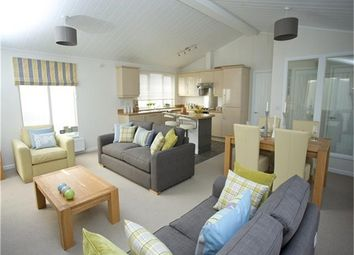 Thumbnail 3 bed mobile/park home for sale in Fallbarrow Park Bowness On Windermere, Bowness On Windermere