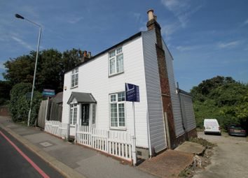 Thumbnail 3 bedroom cottage to rent in Carshalton Road, Carshalton