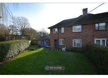 Thumbnail Room to rent in Brereton Close, Norwich