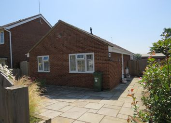 Thumbnail 2 bed detached bungalow for sale in Nether Court, Halstead