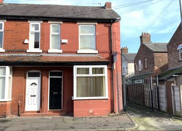 Thumbnail 3 bedroom terraced house to rent in Cicero Street, Manchester