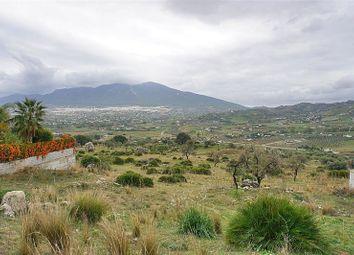 Thumbnail Land for sale in 29100 Coín, Málaga, Spain