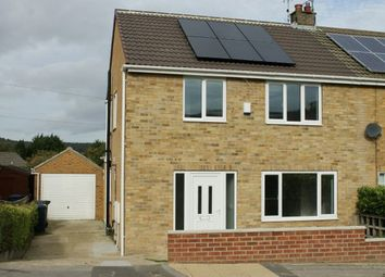 Thumbnail 3 bed semi-detached house for sale in Rectory Lane, Guisborough