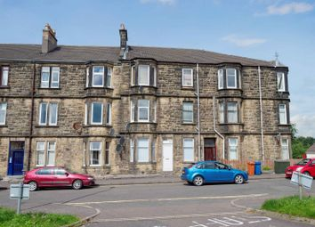 Thumbnail 1 bedroom flat for sale in Industry Street, Kirkintilloch, Glasgow