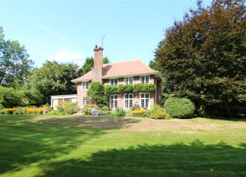 Thumbnail 3 bed detached house for sale in Wall Hill, Forest Row, East Sussex