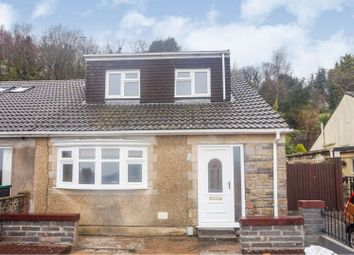 3 bed semi-detached house for sale in Drymau Park, Skewen, Neath SA10