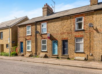 Thumbnail 2 bed property for sale in Mead Lane, Hertford