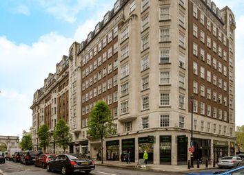 Thumbnail 2 bedroom flat for sale in Great Cumberland Place, Marylebone