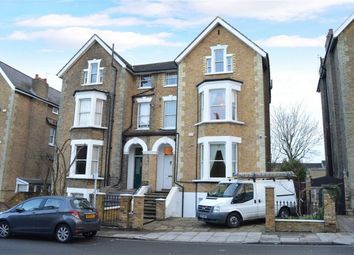 Thumbnail 5 bedroom semi-detached house to rent in Church Road, Richmond