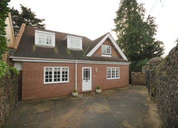 Thumbnail 4 bed detached house to rent in Trumlands Road, Torquay