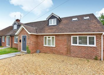 Thumbnail 5 bed bungalow for sale in Marlow, Buckinghamshire