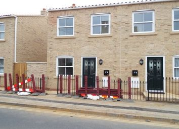 Thumbnail 2 bed property to rent in Church Road, Downham Market