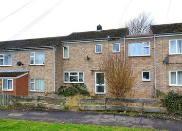 Thumbnail 6 bed terraced house for sale in Nene Road, Huntingdon, Cambridgeshire