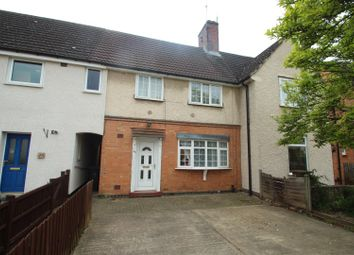 3 bed town house for sale in Thurlington Road, Leicester LE3