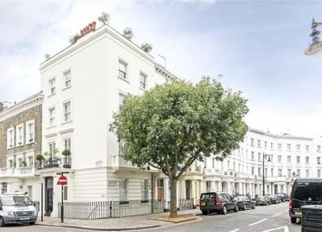 Thumbnail 4 bed maisonette to rent in Cumberland Str, Pimlico, London