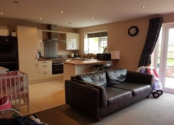Thumbnail 2 bed flat to rent in Moor View Road, Poole