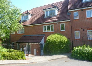 Thumbnail 2 bed flat to rent in Iver Court, Buckingham