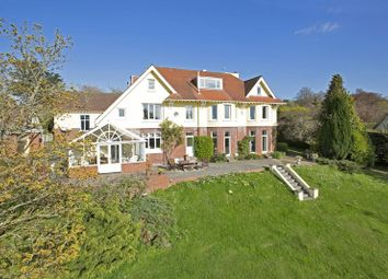 Thumbnail 6 bedroom property for sale in Saffron House, Station Hill, Chudleigh