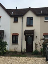 2 bed terraced house to rent in Heywood Drive, Starcross, Exeter EX6