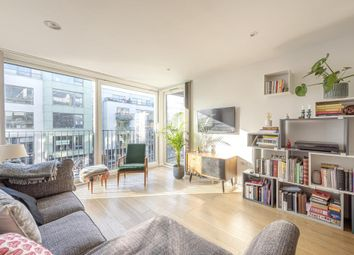 Thumbnail 1 bed flat for sale in Reliance Wharf, London