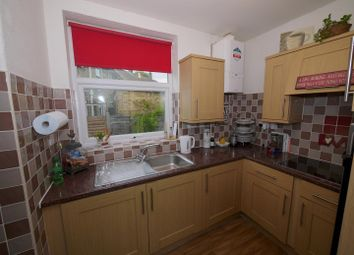 Thumbnail 2 bed bungalow to rent in Flemming Crescent, Leigh-On-Sea