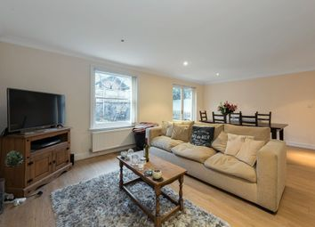 Thumbnail 3 bed flat to rent in Hillgate Place, London
