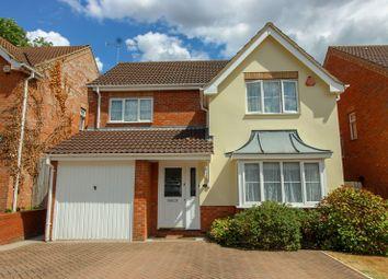 4 bed detached house for sale in Darlands Drive, Barnet EN5