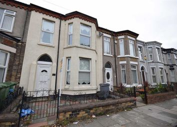Thumbnail 3 bed property to rent in Geneva Road, Wallasey, Merseyside