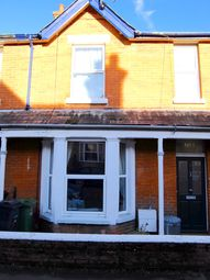 2 bed terraced house to rent in Tennyson Road, Cowes PO31
