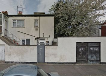 Thumbnail Studio for sale in 80B Seymour Avenue, Tottenham, London