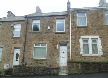 Thumbnail 2 bedroom terraced house to rent in Monarch Terrace, Blaydon-On-Tyne