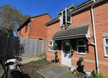 Thumbnail 2 Bed Property To Rent In Malmesbury Park Place Bournemouth