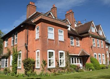Thumbnail 2 bed flat for sale in Netley Hill Estate, Southampton